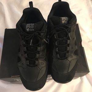 Timberland PRO Valor Tactical Oxford Work Shoe
